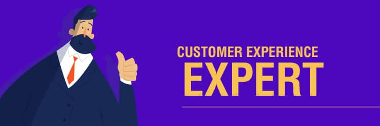 small scale business in chennai - Customer Experience Expert