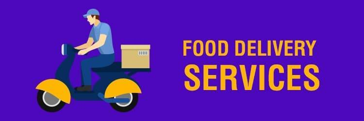 small scale business in chennai - Food Delivery Services
