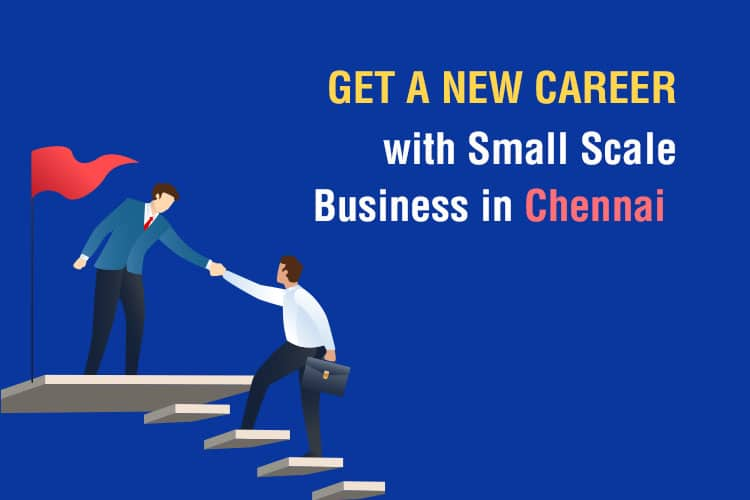 small scale business ideas in chennai