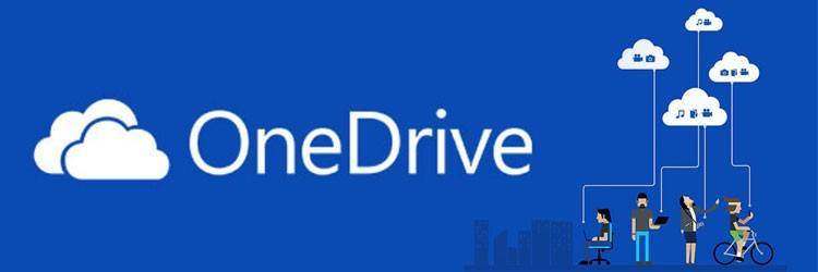 OneDrive free file sharing
