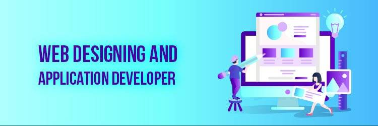 Web Designing And Application Developer