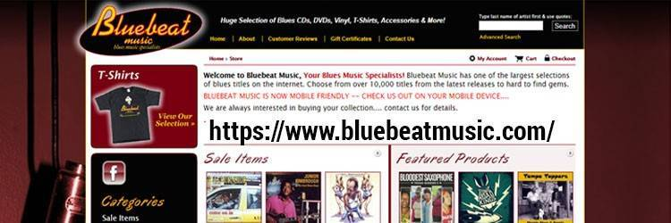 bluebeat music unblocked