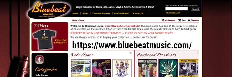 bluebeat music unblocked