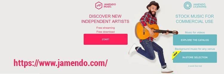 jamendo free unblocked