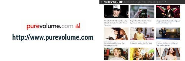 unblocked music sites at school pureVolume