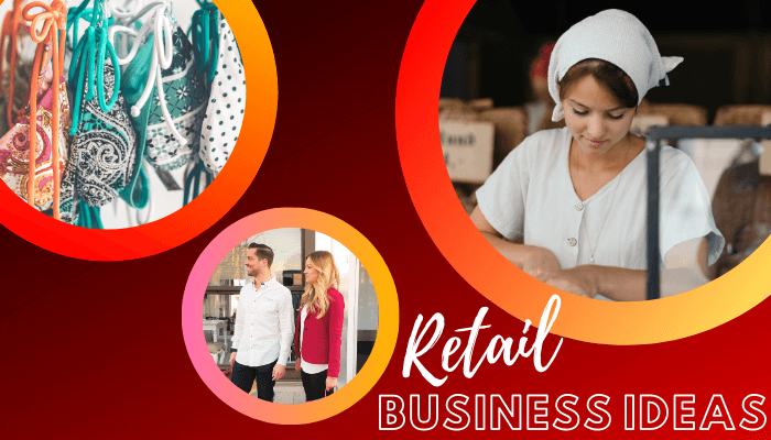 retail business ideas in india
