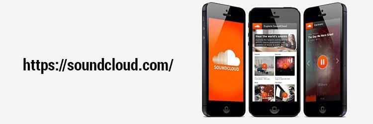 soundcloud free unblocked