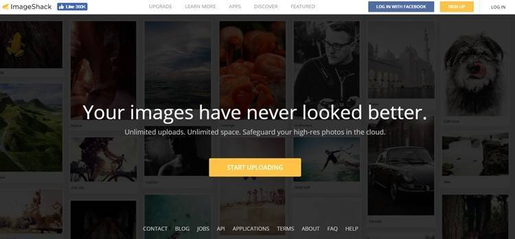 ImageShack -gambarmemek online image share