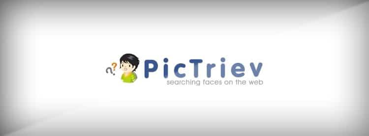 PicTriev-face detection search engine