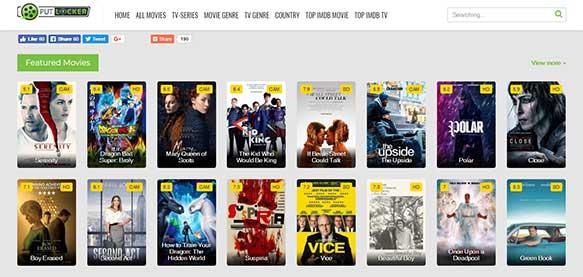 PutLocker Watch Free Movies Online on Putlockers in FULL HD Quality 2019