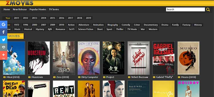 Z Movies Watch movies online free Full movies on ZMovies