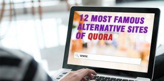 alternative sites like quora