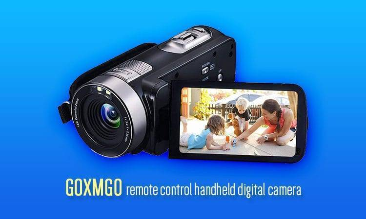 best video camera for youtube