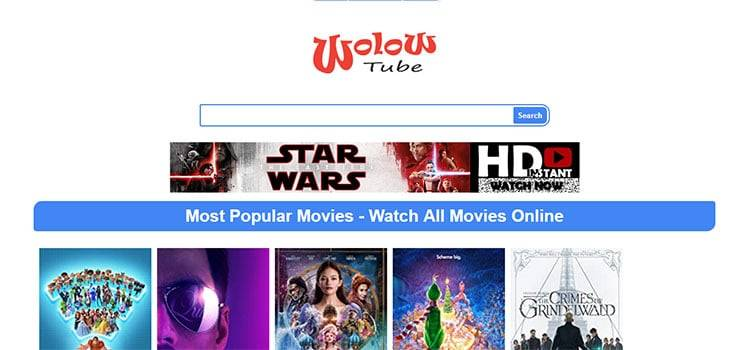 websites like fmovies