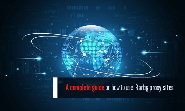 Top [15] Very fast working RARBG Proxy Sites | Rarbg alternative