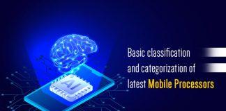 latest mobile processor 2019