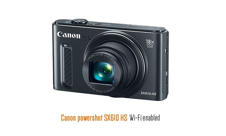 digital camera with flip screen