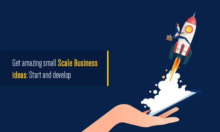 Get amazing small scale business ideas in punjab