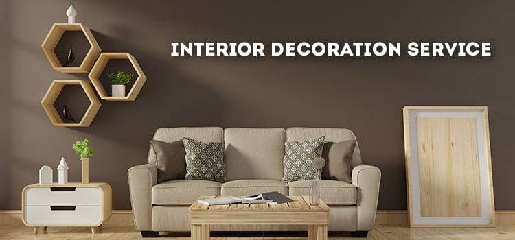 Interior Decoration Service