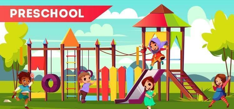 Preschool business in lucknow