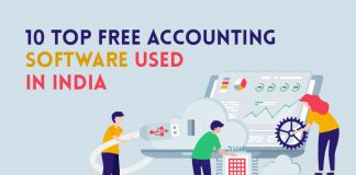 Free Accounting Software Used in India