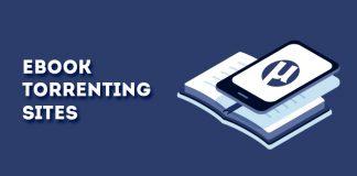 ebook torrenting sites