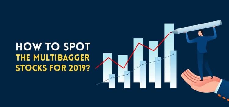 How to spot the multibagger stocks for 2019