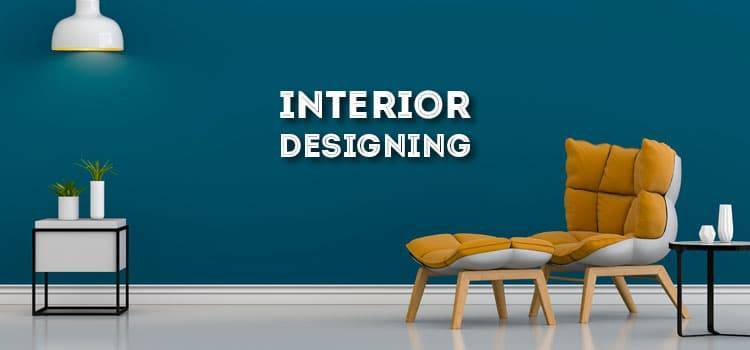 Interior designing - business ideas without investment india