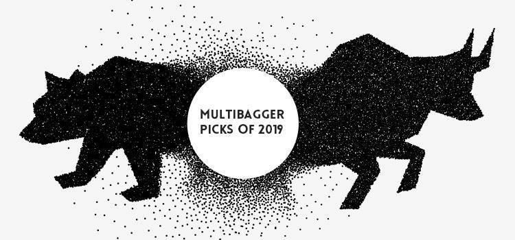 Multibagger picks of 2019