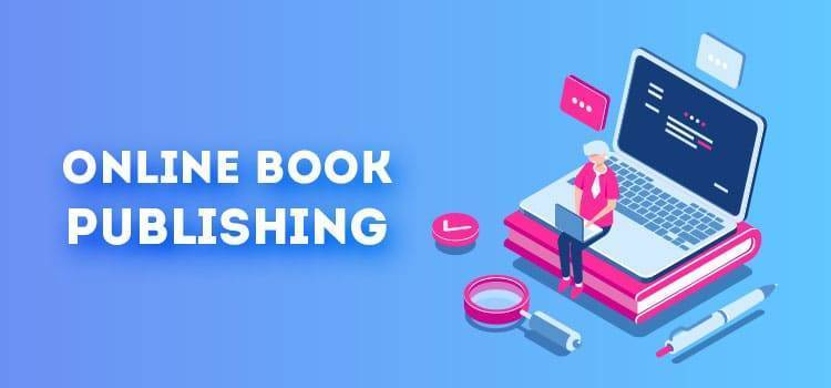 Online Book Publishing - franchise business in india without investment