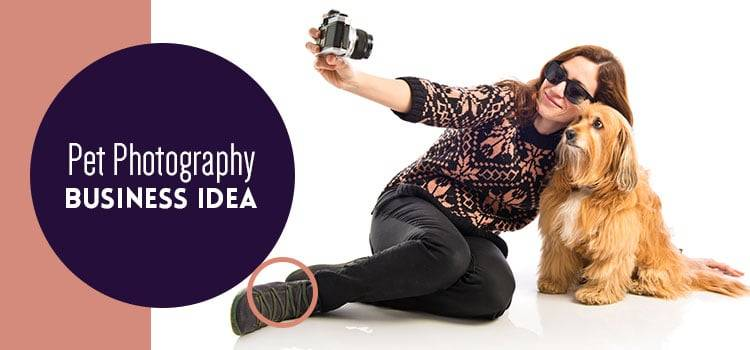 Pet Photography Business Idea