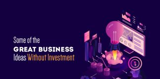 Business Ideas Without Investment