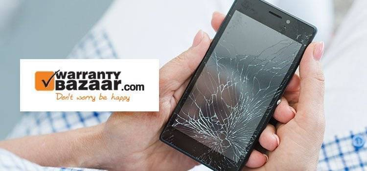 Warranty Bazaar-best mobile insurance company in india
