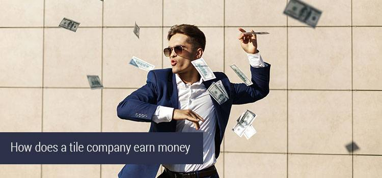 tiles business profit