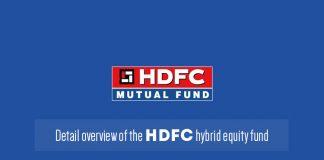 hdfc hybrid equity fund