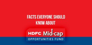 Facts Everyone Should Know About HDFC Midcap Opportunities Fund