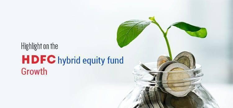 hdfc hybrid fund