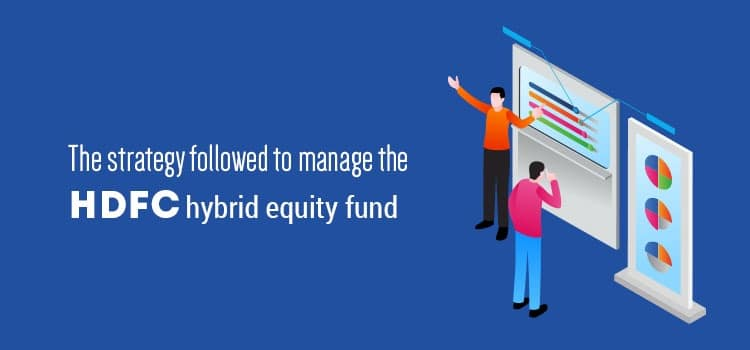 hdfc hybrid equity fund growth