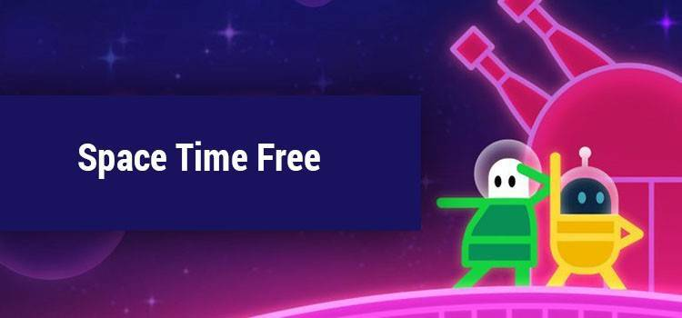 Space Time Free