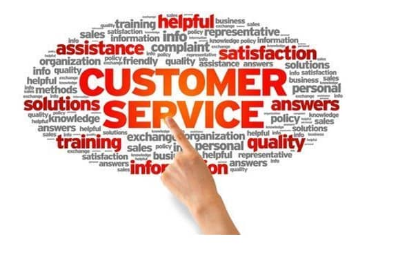 Improves Customer Relations