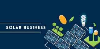 SOLAR BUSINESS IDEAS IN INDIA