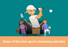best sports streaming websites