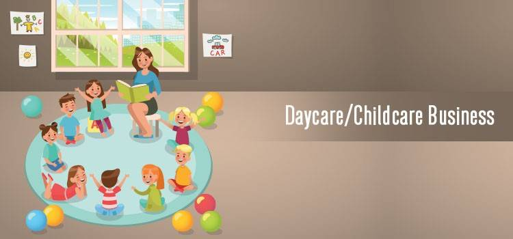 Daycare-Childcare-Business