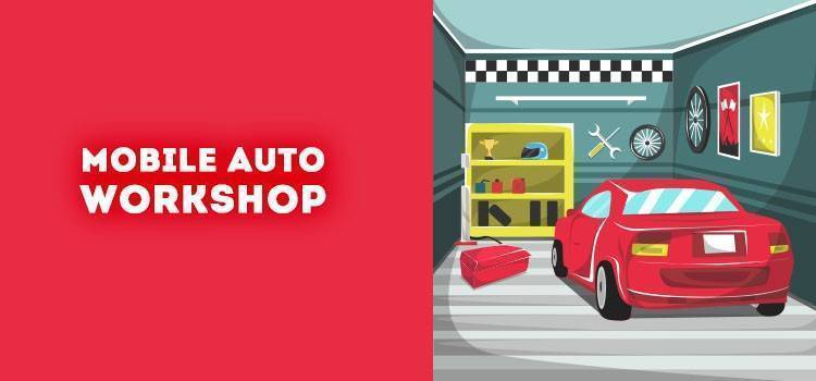 Automobile Workshop