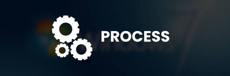 Windows PROCESS