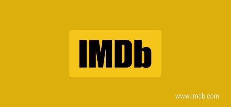 imdb - movie review websites