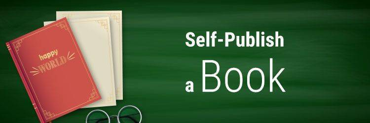Self-Publish-a-Book
