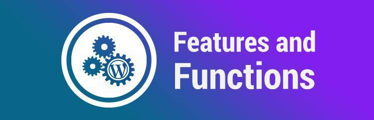 Features and Functions