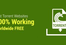 best torrent websites