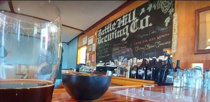 Battle Hill Brewing Company image